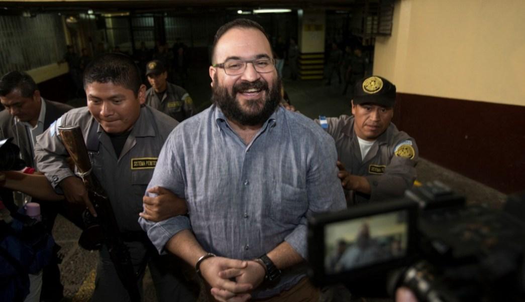 Sefiplan propone pagar solo un porcentaje de la deuda que heredó Javier Duarte