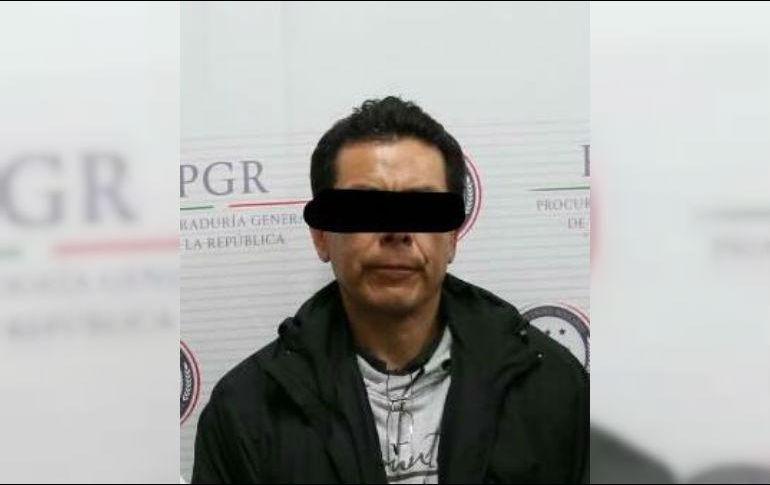 Vinculan a proceso a Nava Soria, operador financiero de Javier Duarte