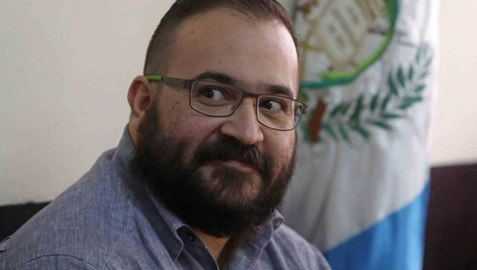 Duarte ofrece a FGR información