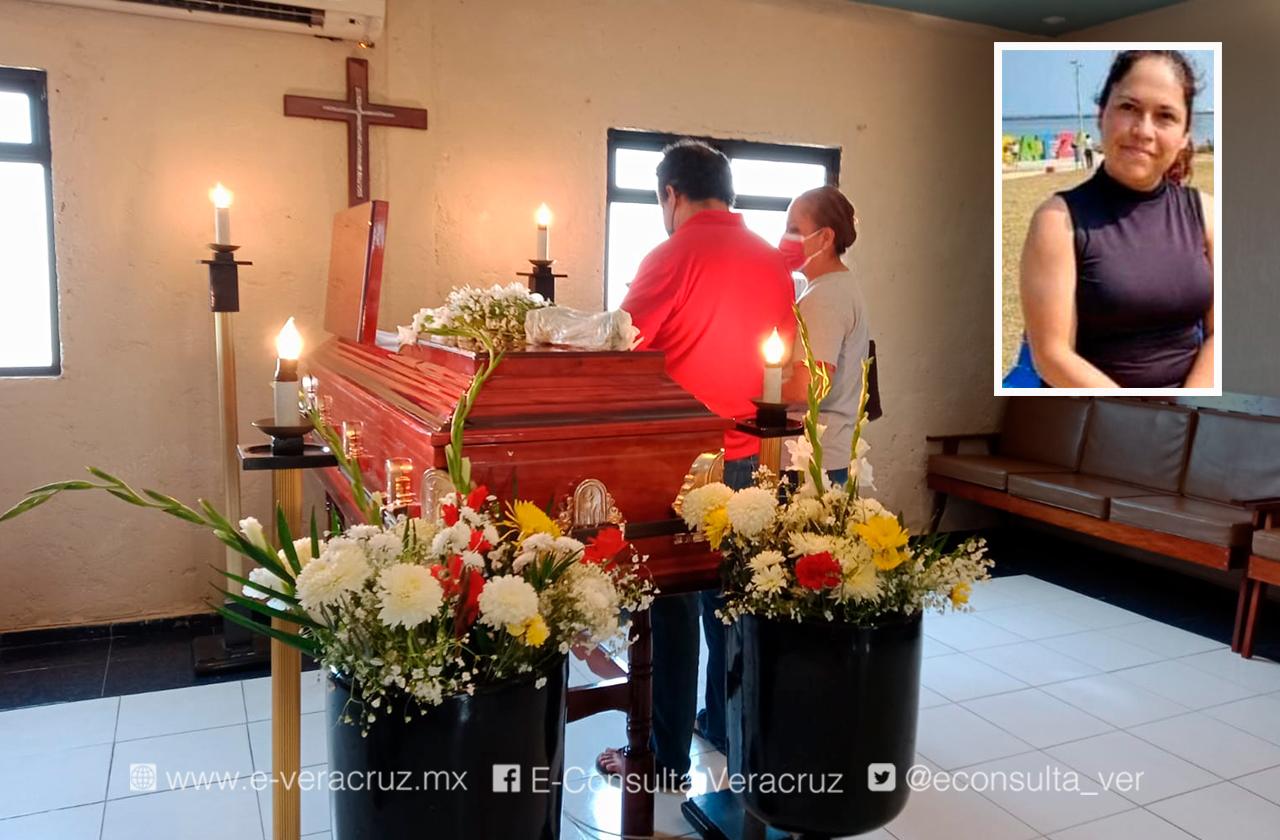 Jazmín murió en un accidente laboral, solo tenía 2 semanas contratada