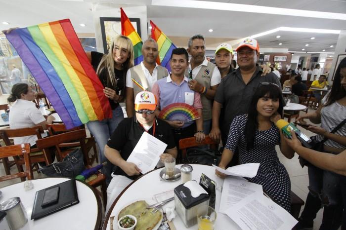Aplaude comunidad LGBTI recomendación de Conapred a Yunes