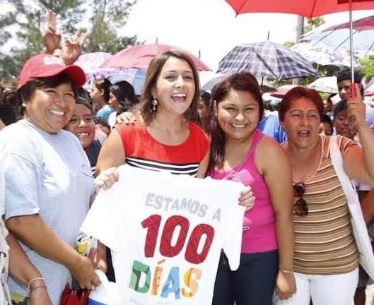 Circo, maroma y... atrasos a #100dias de los JCC