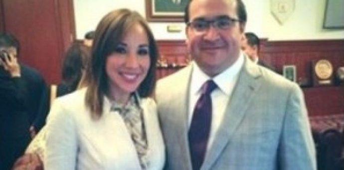 Duarte ordenó comprarle camioneta y departamento a una funcionaria