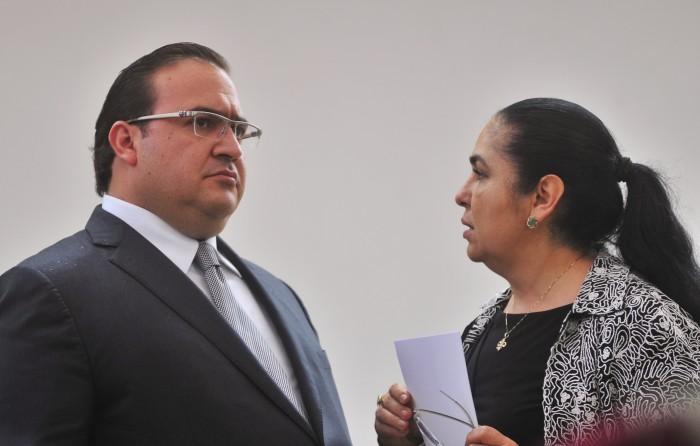 Cronología de los desencuentros entre la UV y Javier Duarte