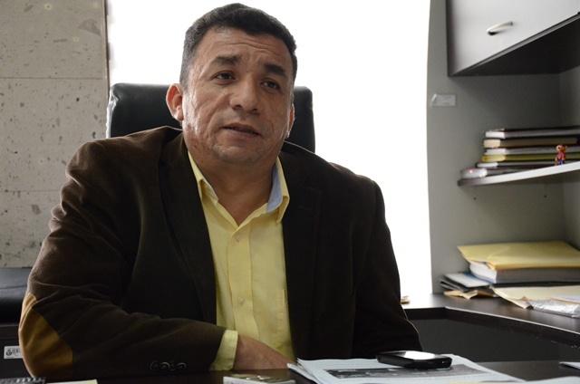 PRD responsabiliza a Morena por cualquier tipo de violencia en Santiago Tuxtla
