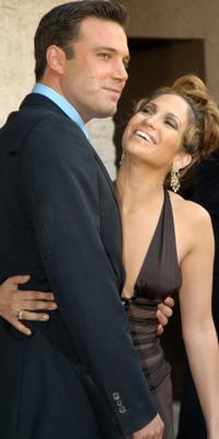 J. Lo, posible culpable de la separación de Ben Affleck y Jennifer Garner
