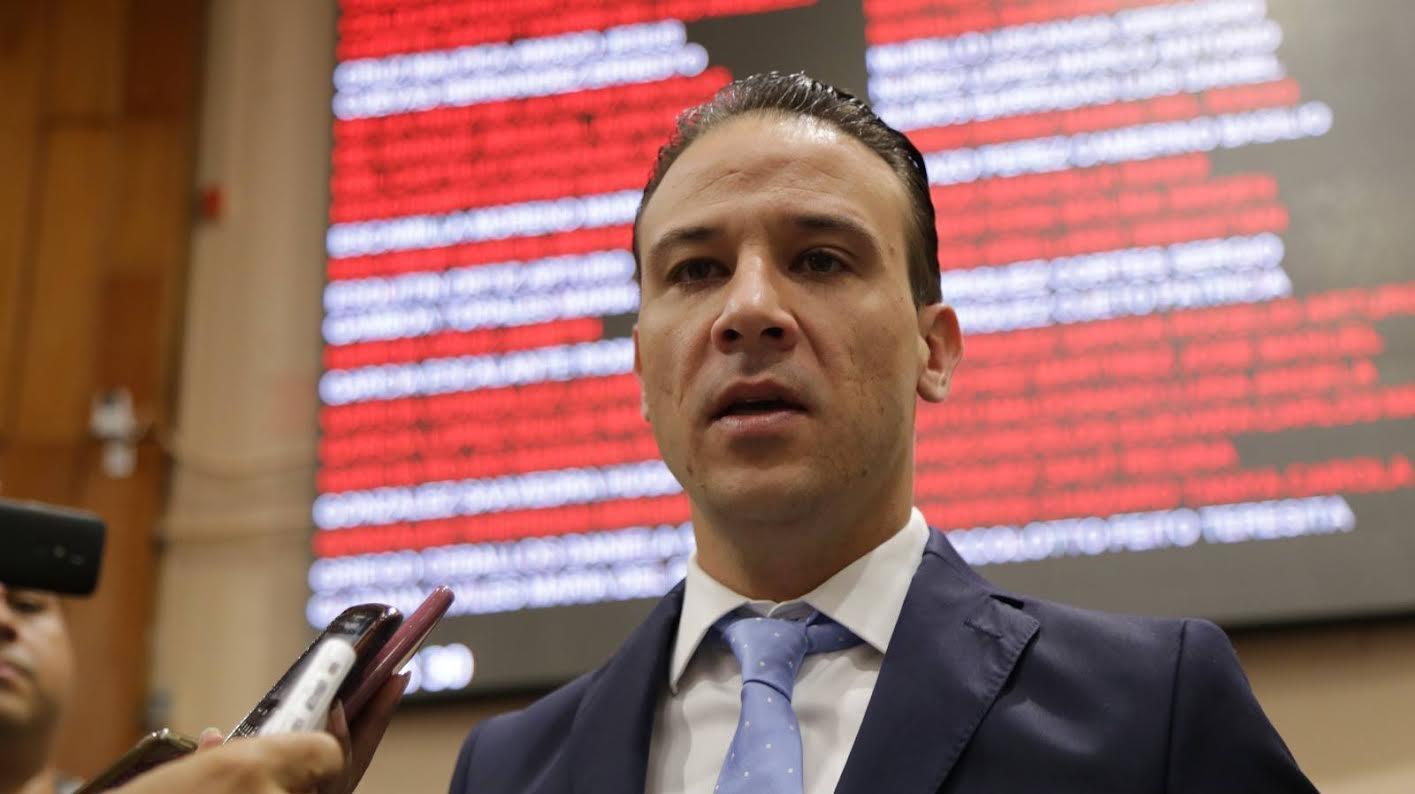 Entregan 180 municipios estados de obra pública: Juan Manuel de Unánue