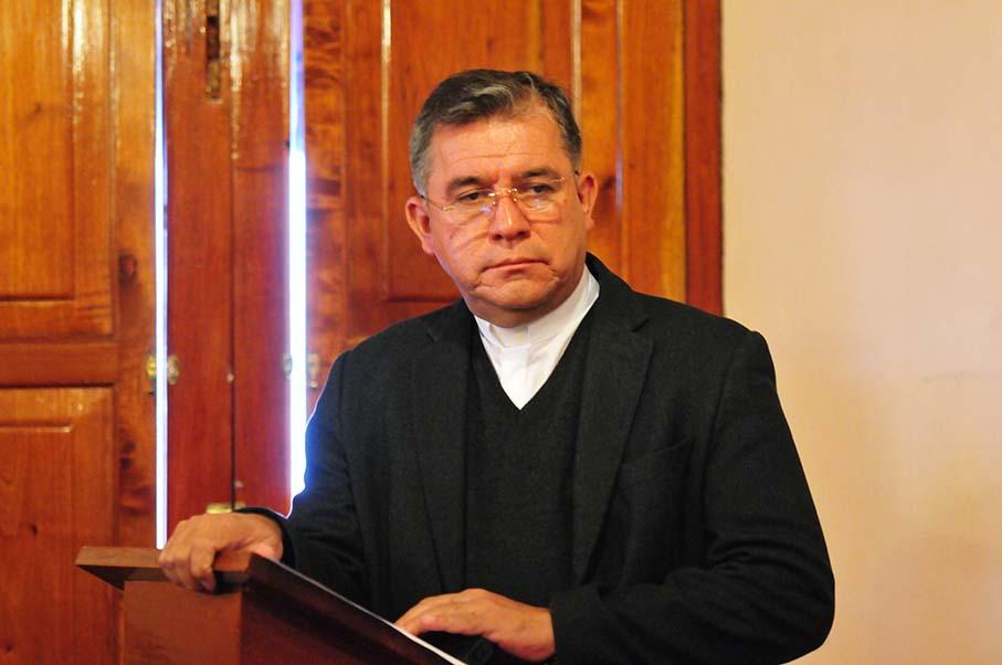 Riña entre gobernador y alcalde de Xalapa afecta a los ciudadanos: Iglesia