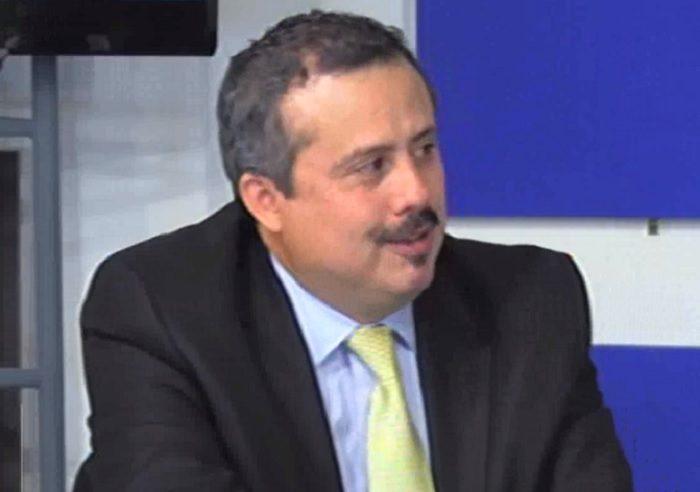 Titular de CMAS Xalapa, el primer despedido del gobierno de Hipólito
