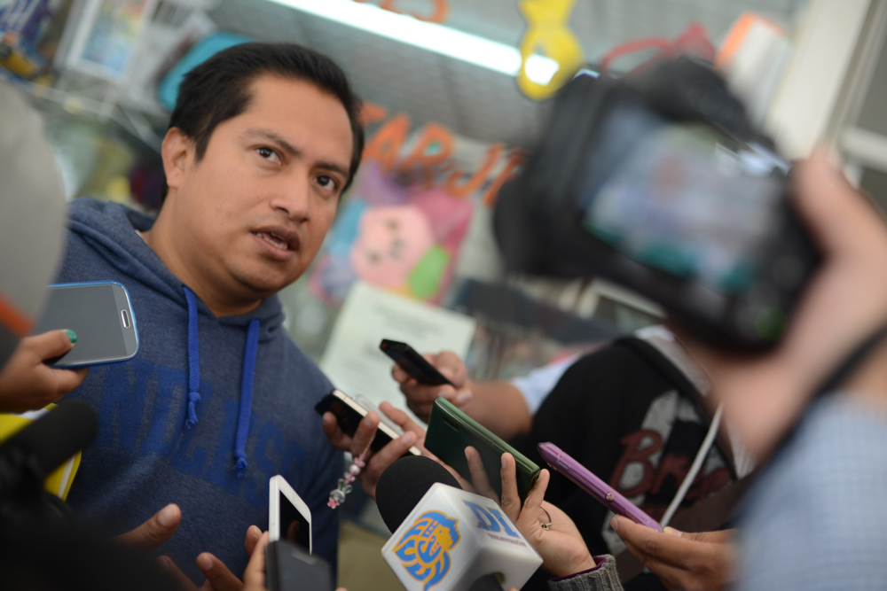 Dudas en torno a la muerte del reportero Juan Mendoza