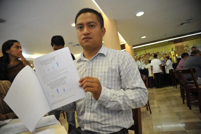 En Veracruz, reporteros con menos del salario mínimo profesional