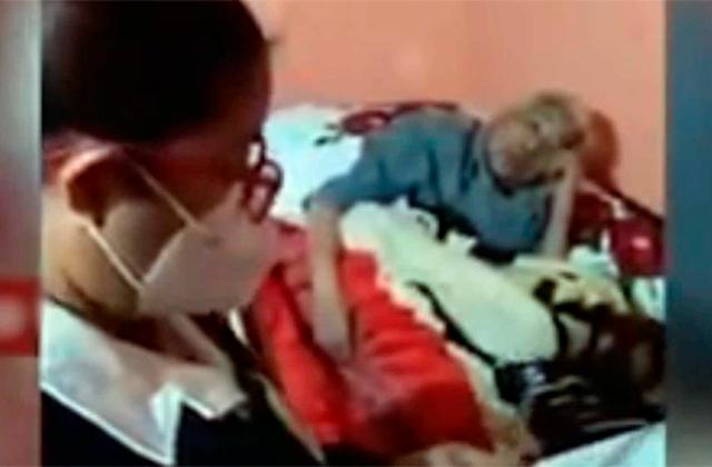 Jornada de vacunación a domicilio inicia en México