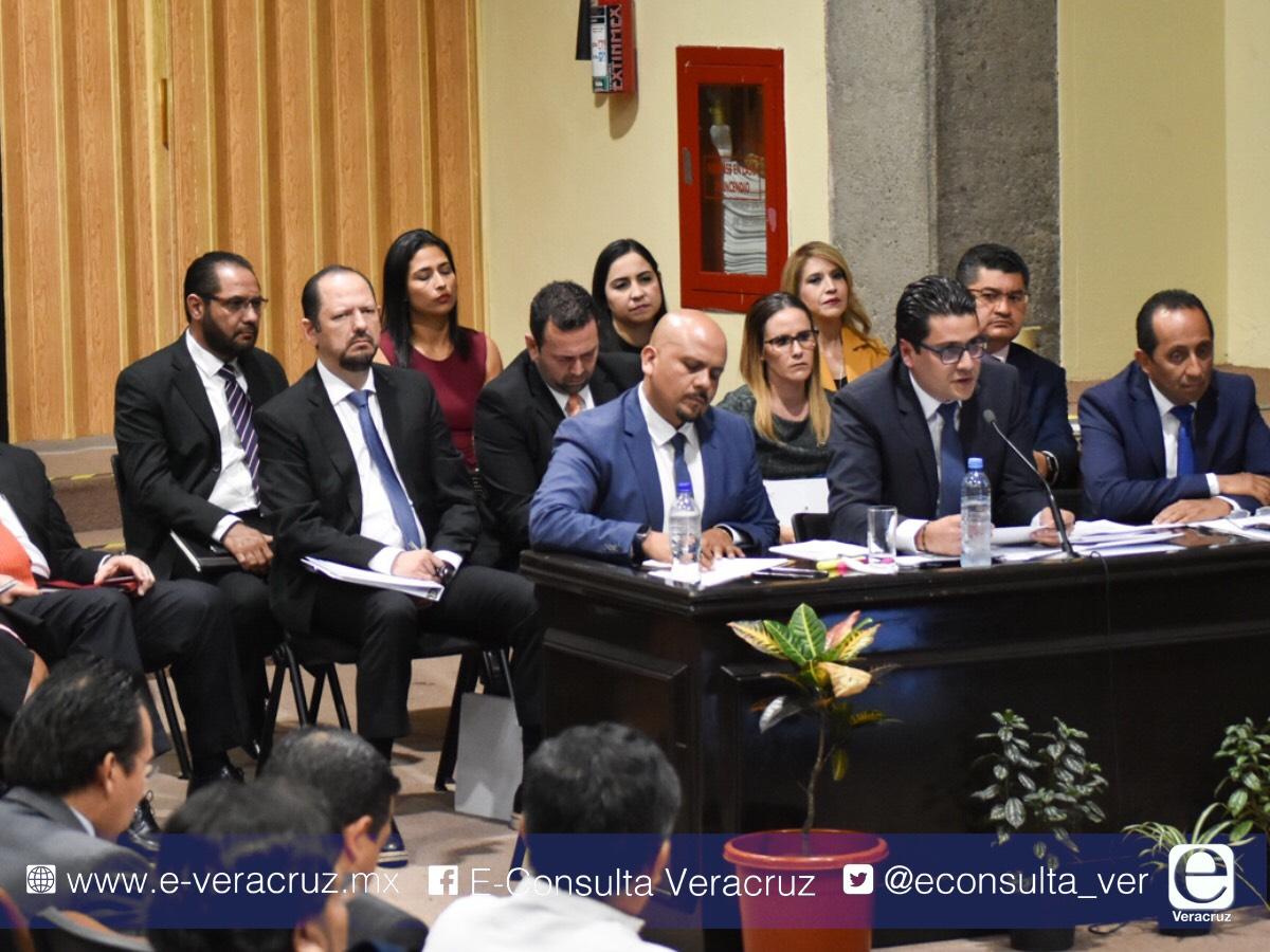 Para titular de Sedesol Veracruz datos de Coneval son obsoletos
