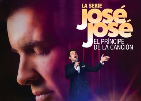 Prepárate para el desvelo, la bioserie de José José llega a Netflix