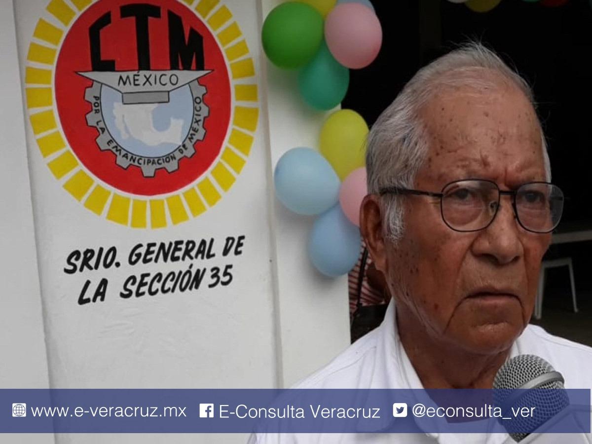 Acribillan a sucesor de lideresa de la CTM asesinada en Agua Dulce