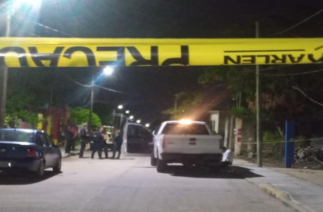 Joven de 18 años es asesinado en Coatzacoalcos