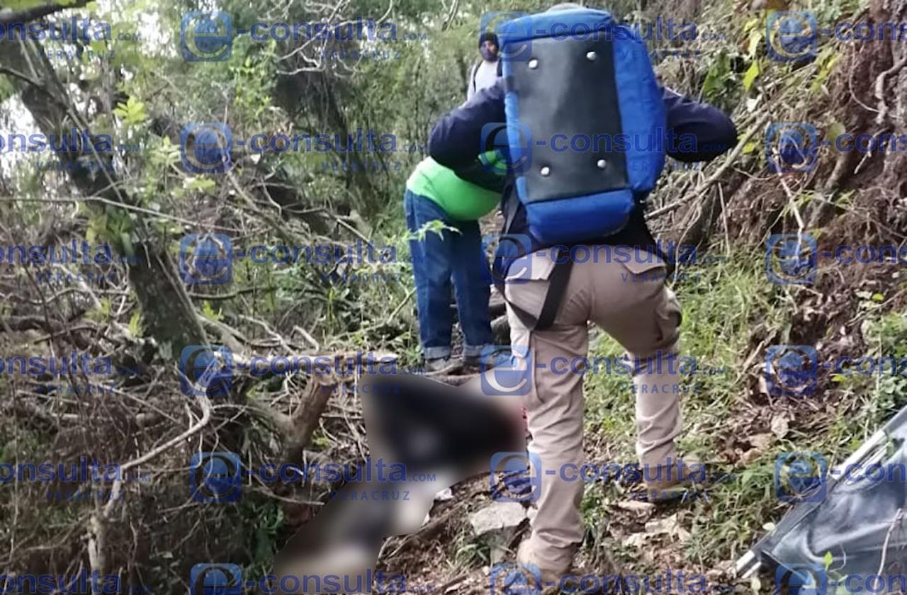 Joven se suicida en Orizaba; era originaria de Veracruz puerto