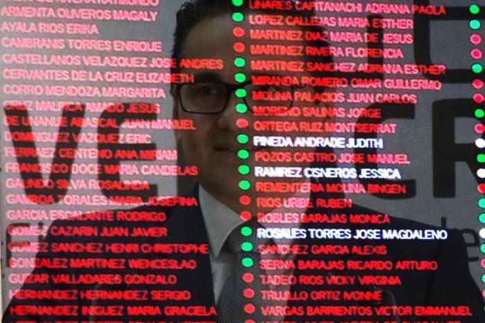 Fracasa Morena en Veracruz: desechan dictámenes de juicio político Fiscal