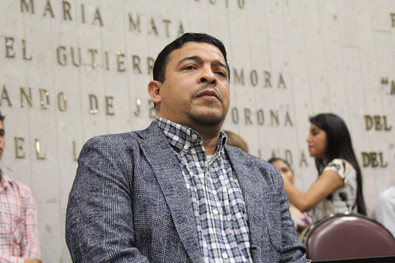 Diputado propone que delito de Pederastia sea considerado imprescriptible