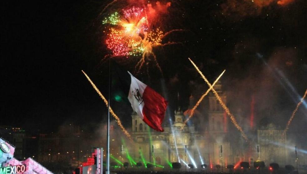 Camarón de Tejeda prohíbe pirotecnia en fiestas patrias