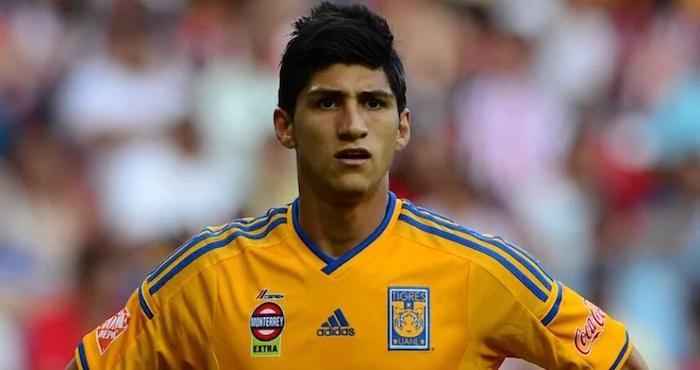 El futbolista Alan Pulido es secuestrado en Ciudad Victoria, Tamaulipas, confirma familia