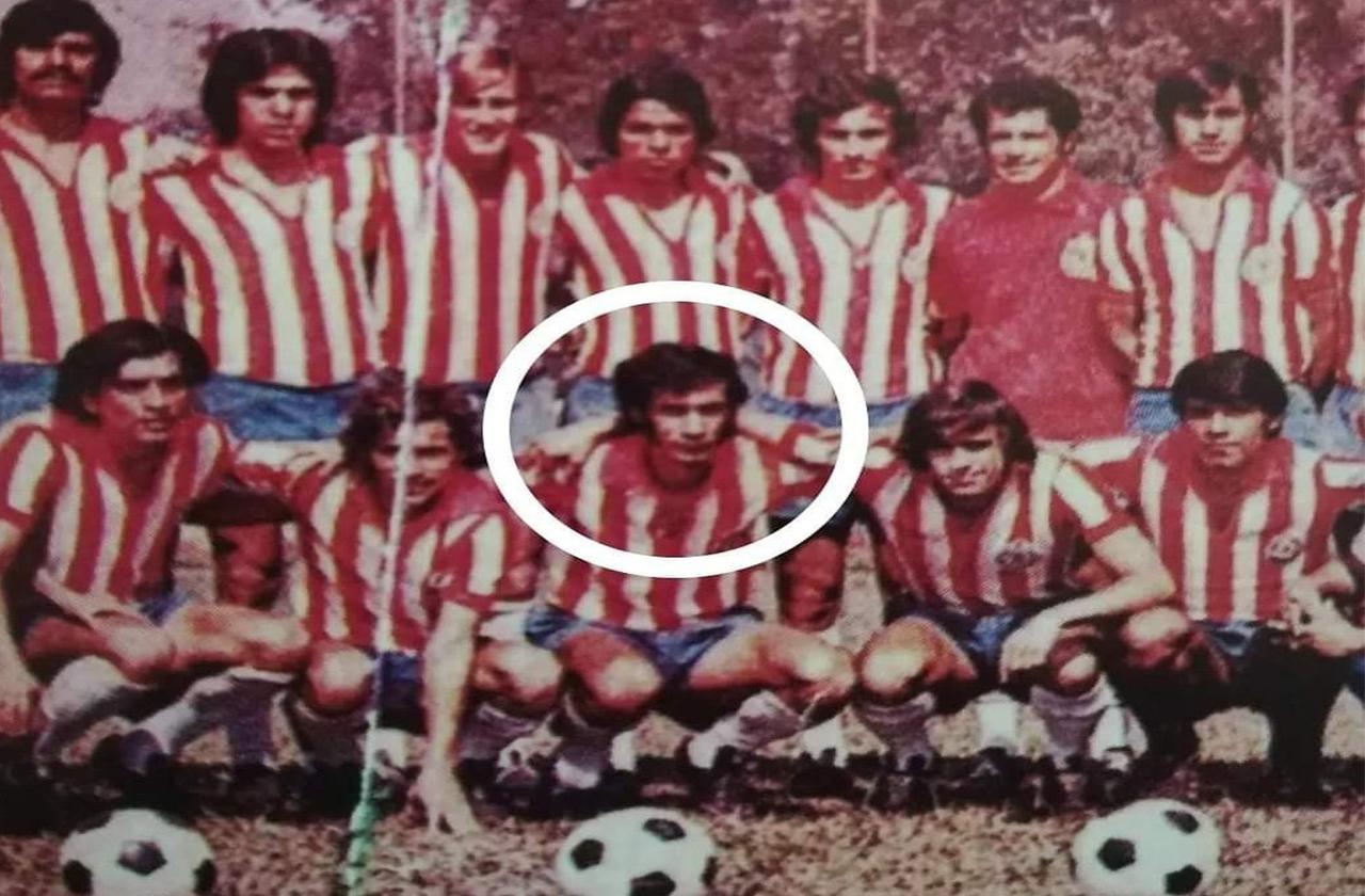"""Fallece """"La Cocada"""", ex jugador orizabeño de las Chivas"""