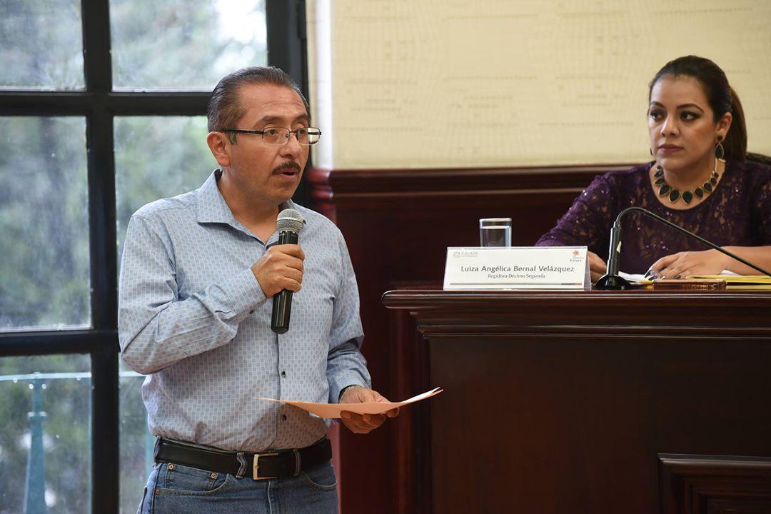 Fiscalía debe dar cuenta sobre hechos violentos en Xalapa: Sánchez Amaya