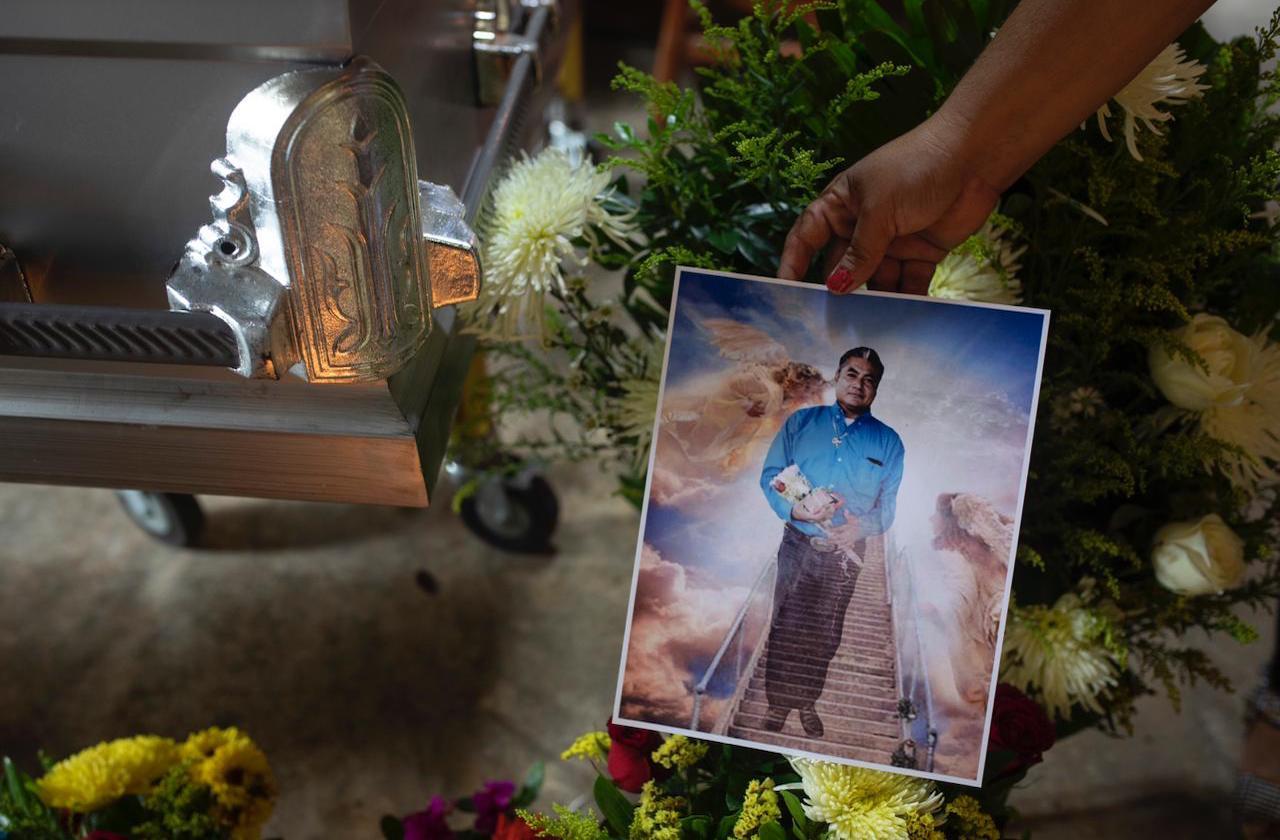 Julio Valdivia, la agonía que duró tres días