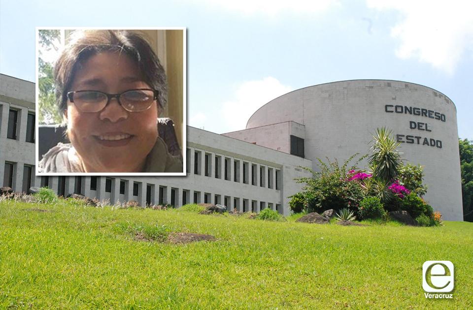 Hermetismo en Congreso local; subdirectora jurídica deja el cargo