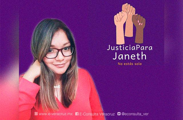 Mujeres organizan rifa por Janeth, víctima de un intento de feminicidio