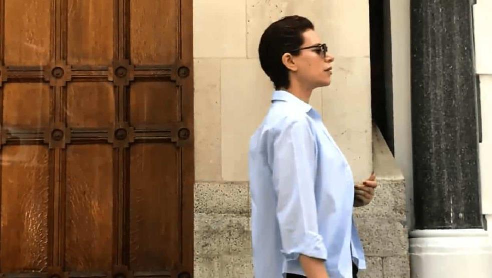 Ya hay fecha para audiencia de extradición de Karime