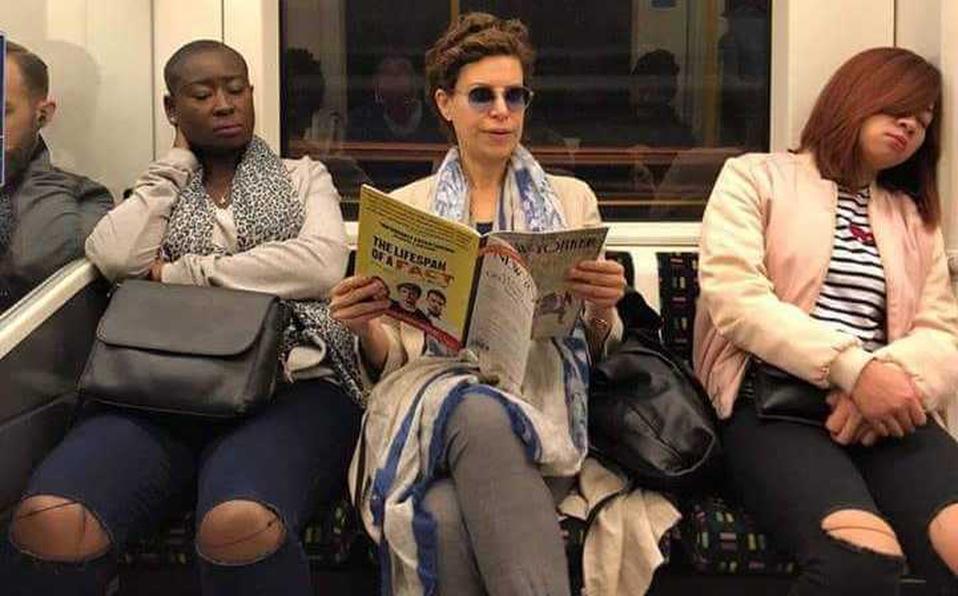 Otorgan a Karime Macías libertad condicional en Londres