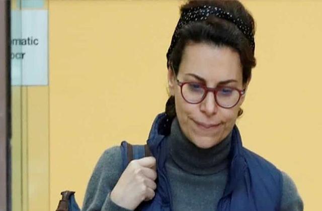 SCJN rechaza recurso de Karime Macías para evitar extradición