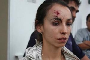 Dan prisión preventiva a Benjamín Solís, exalcalde de Silao, por golpiza a la reportera Karla Silva