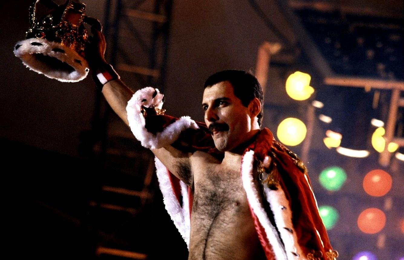 Canciones para recordar a Freddie Mercury, y el misterio de su tumba