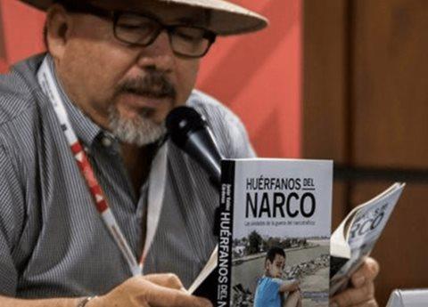 Vinculan a proceso a presunto asesino de Javier Valdéz