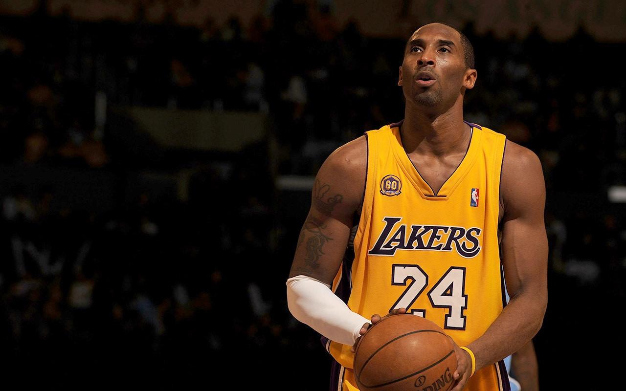 Murió la exestrella de la NBA Kobe Bryant