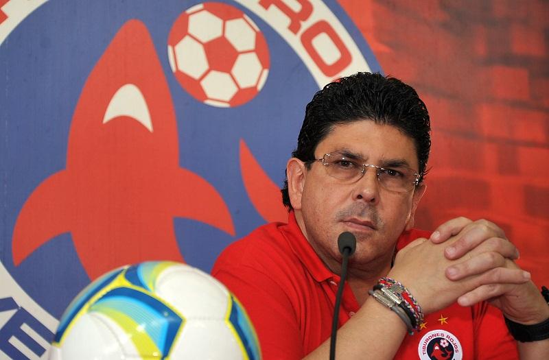 FMF suspende por un año a Fidel Kuri del Club Tiburones Rojos