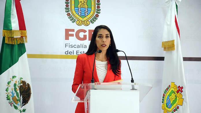 Con Verónica Guiadáns, Veracruz vuelve a liderar en secuestros