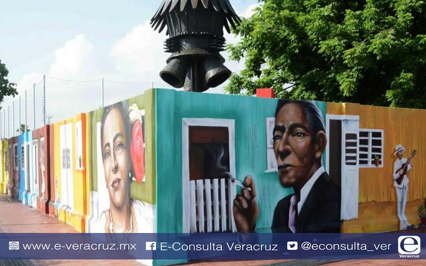 La Huaca: barrio con patrimonio histórico de Veracruz