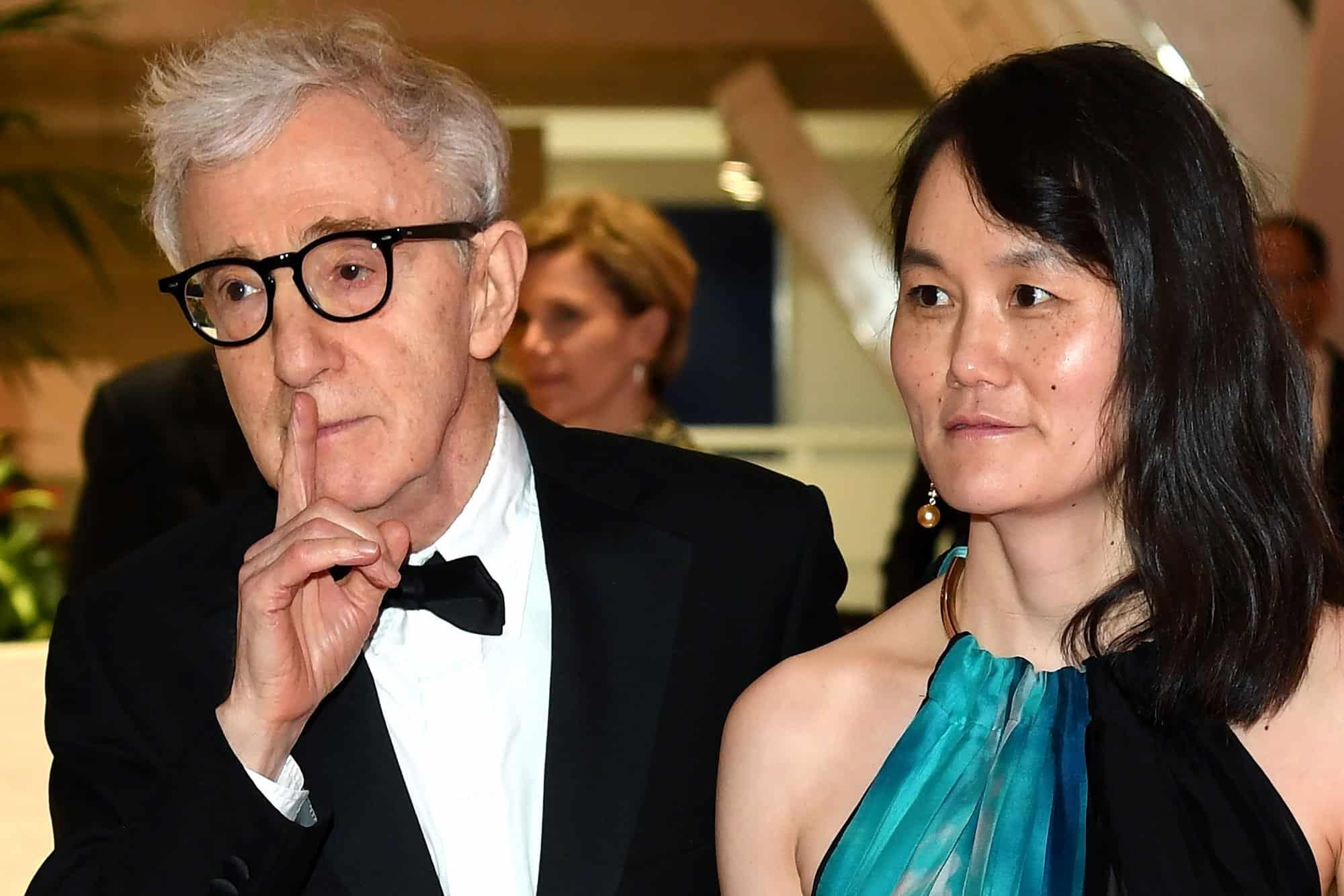 Adolescentes, la obsesión de Woody Allen