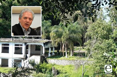 Conjunto habitacional pone en riesgo predio La Playita en Xalapa
