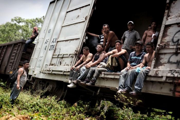 Impunes mayoría de crímenes contra migrantes sobre La Bestia