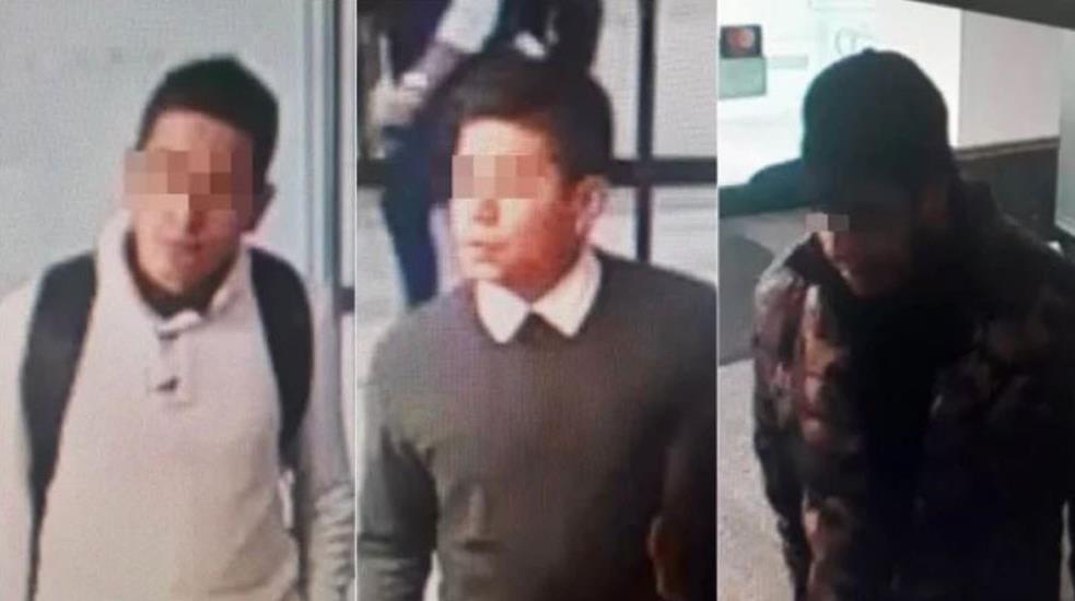 Podrían estar en Veracruz ladrones de la Casa de Moneda