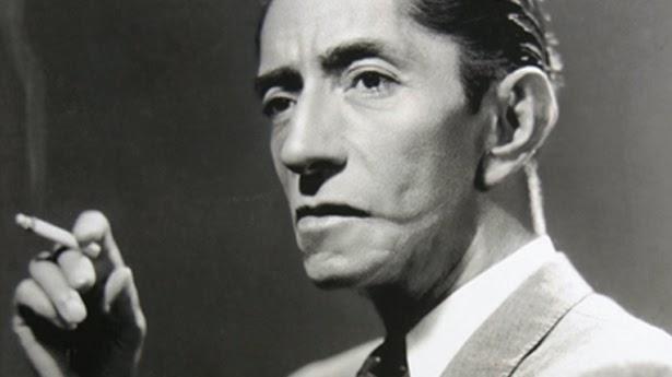 Agustín Lara, a 120 años de su natalicio