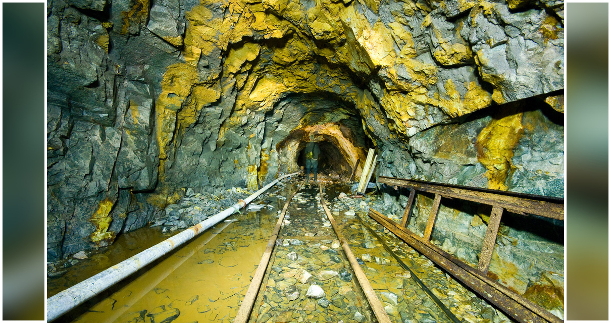Empresa canadiense celebra más hallazgo de oro, plata y Zinc en Las Minas