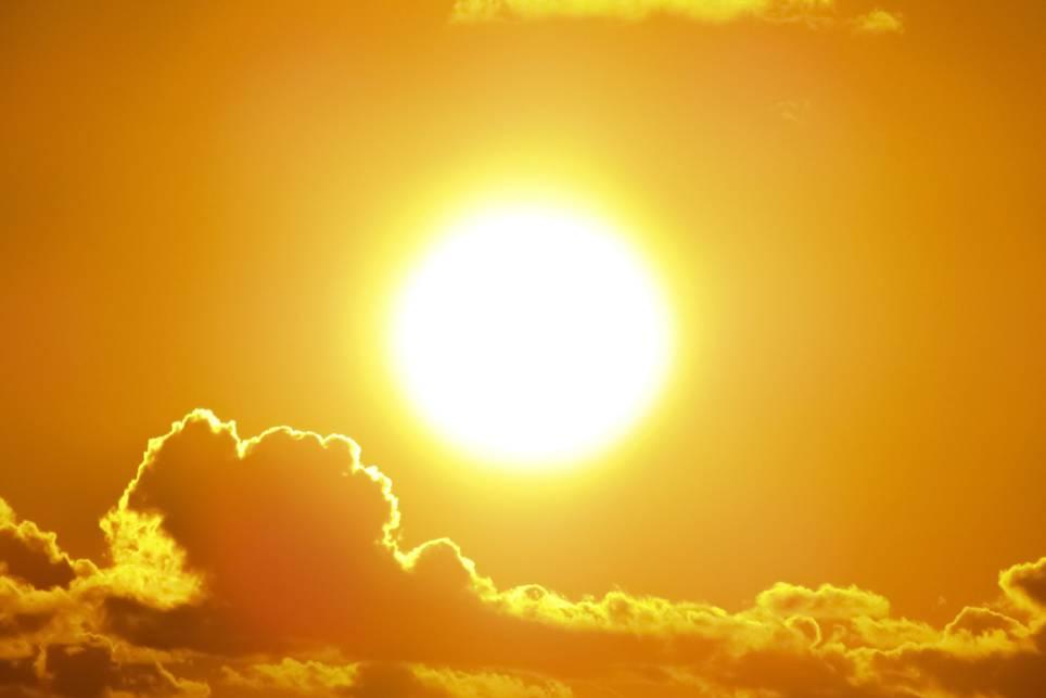 Xalapa batió récord de temperatura máxima