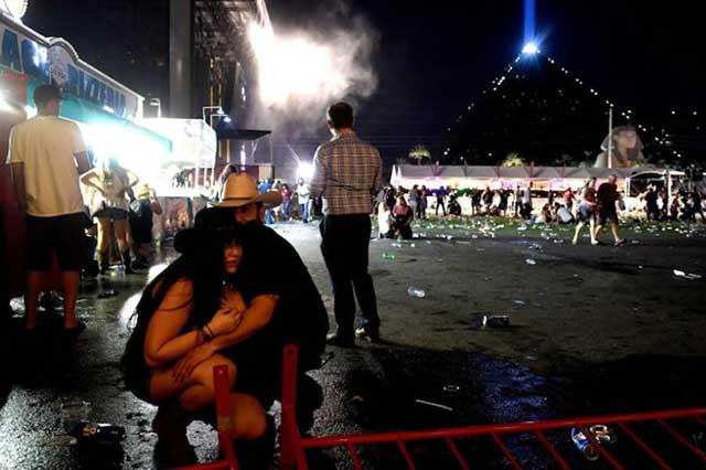 Aumenta a 58 muertos y 515 heridos saldo de masacre Las Vegas