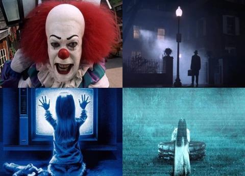 Es puente y Netflix tiene 10 películas de terror ¡imperdibles!
