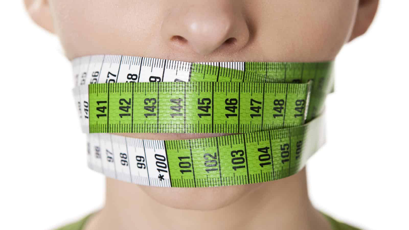 Estas son las 5 dietas más peligrosas del 2017